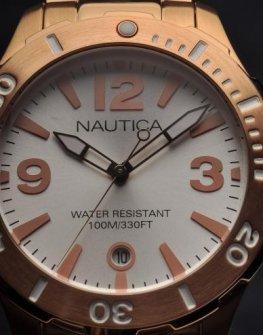 Дамски часовник Nautica A20100M