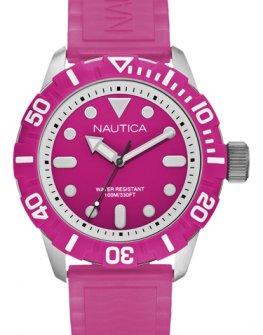 Дамски часовник Nautica A09607G