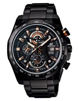 Мъжки часовник Casio EFR-523BK-1AVEF