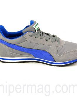 Спортни обувки PUMA в сиво