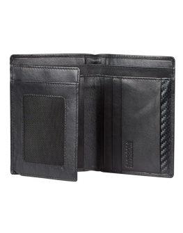 Мъжки кожен портфейл от Samsonite