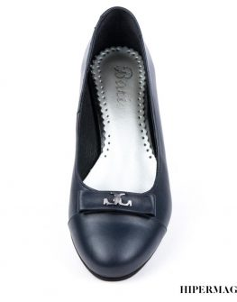 Сини дамски обувки Balis