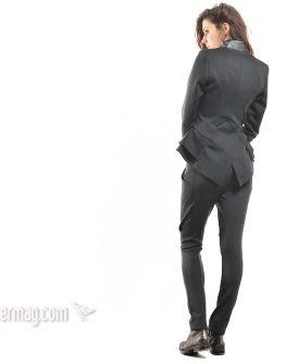 Дамски костюм - сако и панталон La Speciale