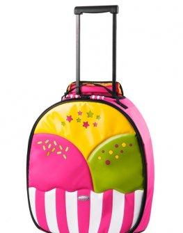 Детски куфар Sweets oт Samsonite