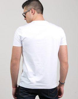 Мъжка тениска с щампа Styler