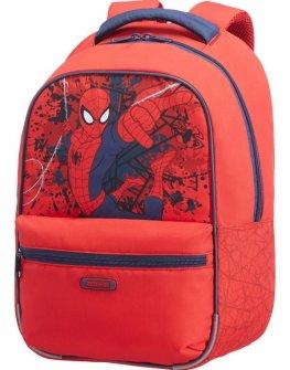 Раница за училище Spiderman