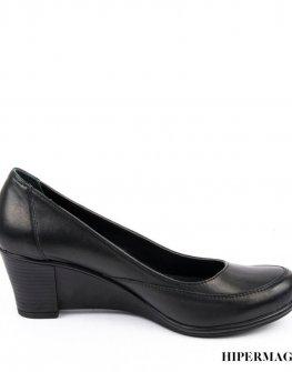 Ежедневни дамски обувки на платформа Balis