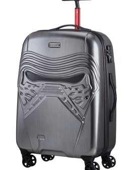 Куфар на 4 колела Kylo Ren Ultimate от American tourister