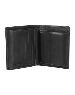 Мъжки портфейл в черен цвят Samsonite