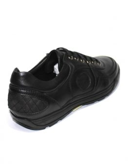 Мъжки обувки в черен цвят Sara Pen