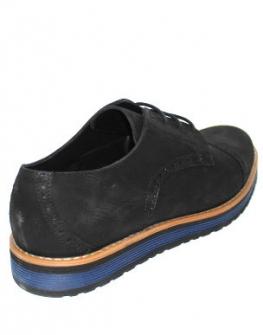 Мъжки обувки Sara Pen от набук