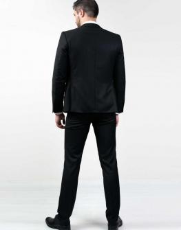 Мъжки елегантен костюм Styler