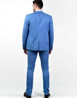 Ефектен мъжки костюм Styler