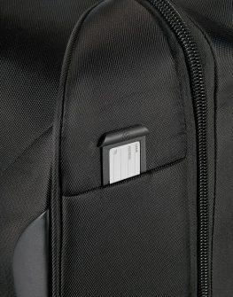 Щранг за дрехи в черно X'Blade 3.0