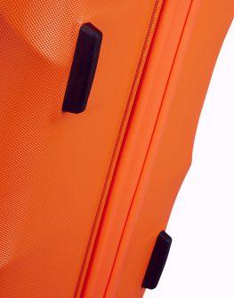 Оранжев спинер Crystal Glow