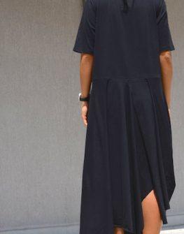 Дизайнерска рокля - ПРОМО цена