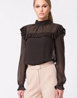 Бутикова блуза PULSE