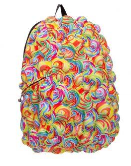 """Релефна раница AmericanKids """"Bubble Full"""" lollipop"""