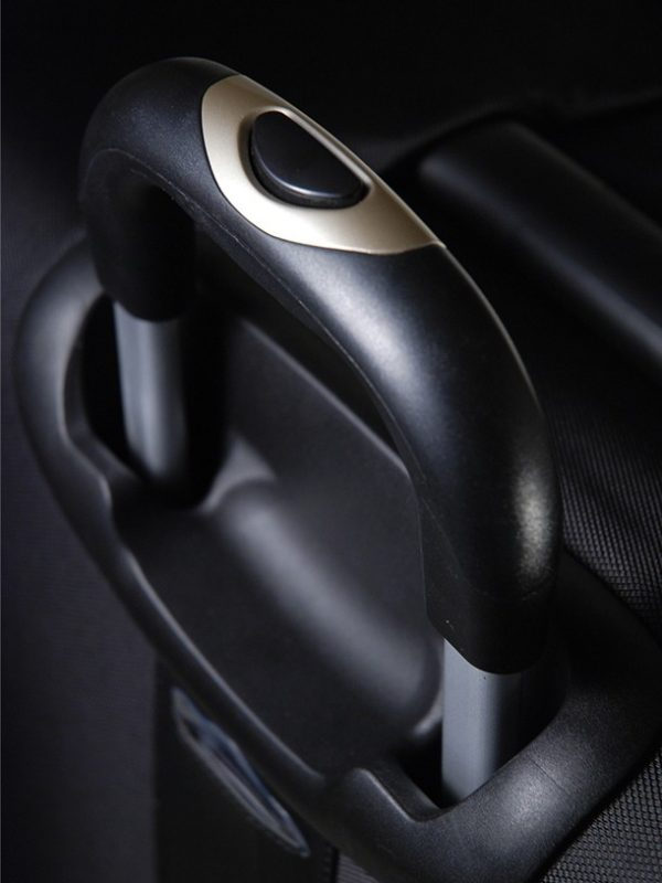 Количка на 2 колела Samsonite X'Blade 50 см
