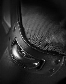 Сак на колела 82 см Samsonite Wander- Full (черен)