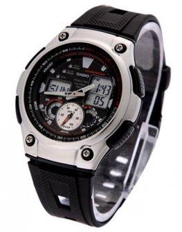 Мъжки часовник Casio AQ-190W-1AVEF
