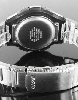 Мъжки часовник  Casio AQ-190WD-1AVEF