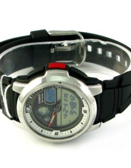 Мъжки часовник  Casio AQF-102W-7BVEF