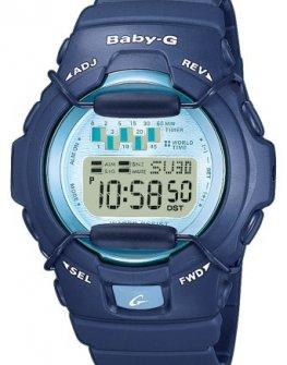 Дамски часовник  Casio BG-1001-1VER и  Casio BG-1001-2CVER