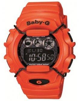 Дамски часовник  Casio BG-1006SA-4BER