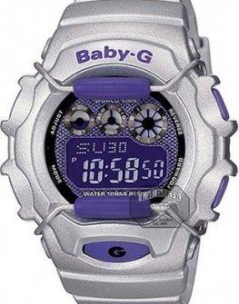 Дамски часовник  Casio BG-1006SA-8ER