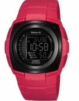 Дамски часовник  Casio BG-1224B-4ER