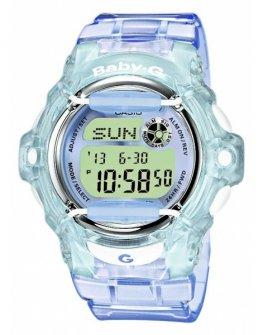 Дамски часовник  Casio BG-169R-4ER,  Casio BG-169R-6ER,  Casio BG-169R-7BER и  Casio BG-169R-8ER