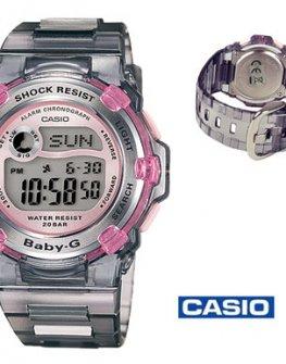 Дамски часовник  Casio BG-3000-8ER