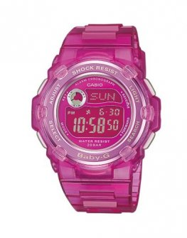 Дамски часовник  Casio BG-3000A-6ER