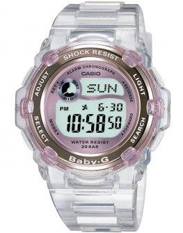 Дамски часовник   Casio BG-3000-7BER