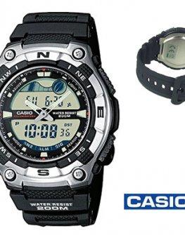 Мъжки часовник  Casio AQW-100-1AVEF