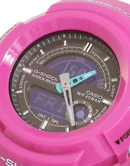 Часовник Casio AW-582SC-4ADR