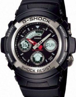 Мъжки часовник Casio AW-590-1AER