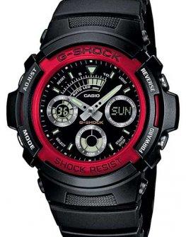 Мъжки часовник Casio AW-591-4AER