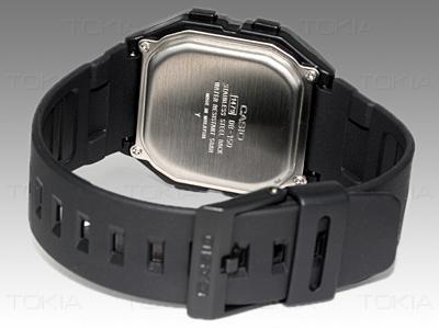 Мъжки часовник Casio DB-150W-1VQD