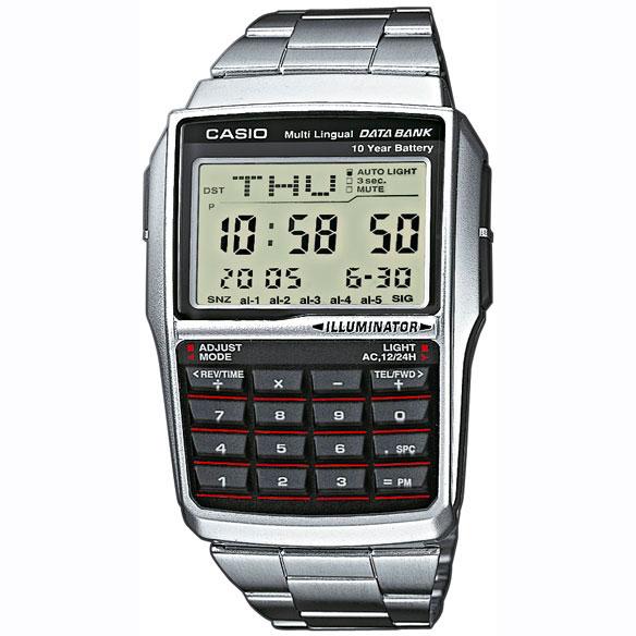 Мъжки часовник Casio DBC-32D-1AES