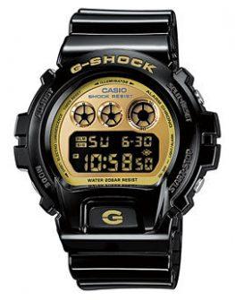 Мъжки часовник Casio DW-6900CB-1ER