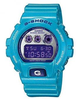 Мъжки часовник Casio DW-6900CB-2ER