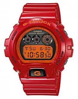 Мъжки часовник Casio DW-6900CB-4ER