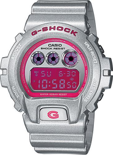 Мъжки часовник Casio DW-6900CB-8ER