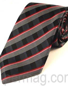 Мъжка вратовръзка New Line - на ивици