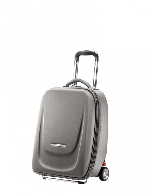 Куфар Хибрид Samsonite на 2 колела Maclaren Sport Travel 55 см.