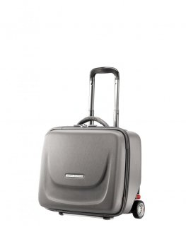 Бизнес чанта Samsonite на колела Maclaren Sport Travel за 15.6 инчов лаптоп.