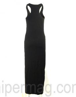 Дълга дамска рокля