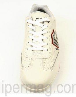 Мъжки кожени обувки West Coast